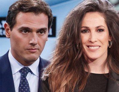 Albert Rivera y Malú confirman que irán juntos a la boda de Melendi
