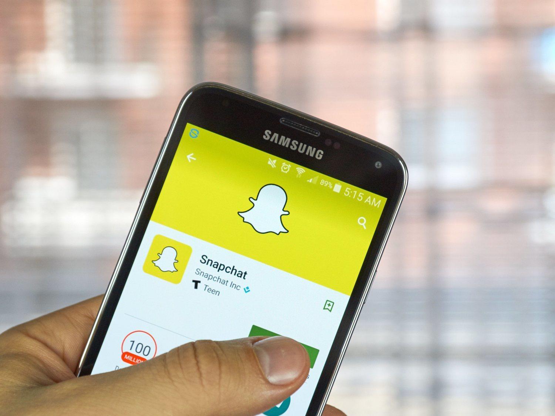 El filtro del cambio de sexo de Snapchat ha molestado al colectivo trans