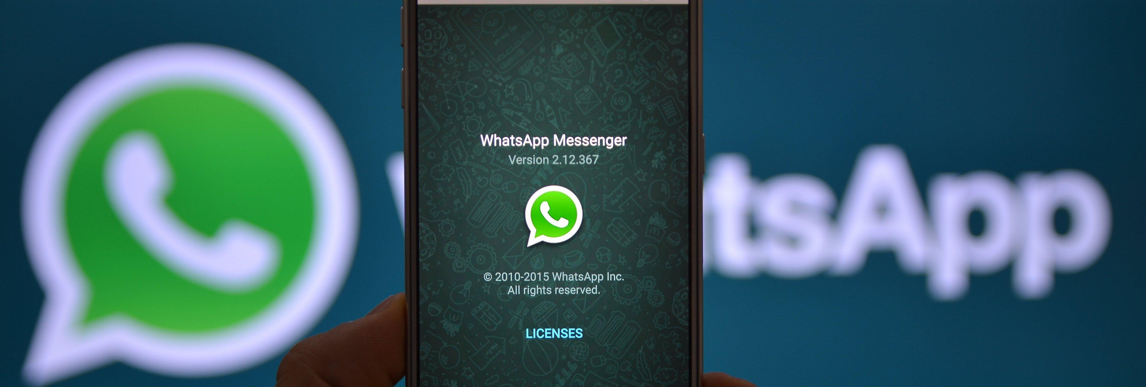 WhatsApp incluirá publicidad a partir de 2020