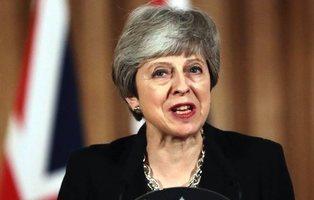 Theresa May anuncia su dimisión como primera ministra británica
