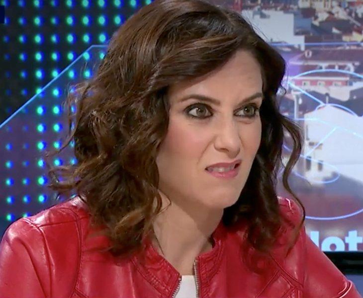 Isabel Díaz Ayuso - Página 6 P