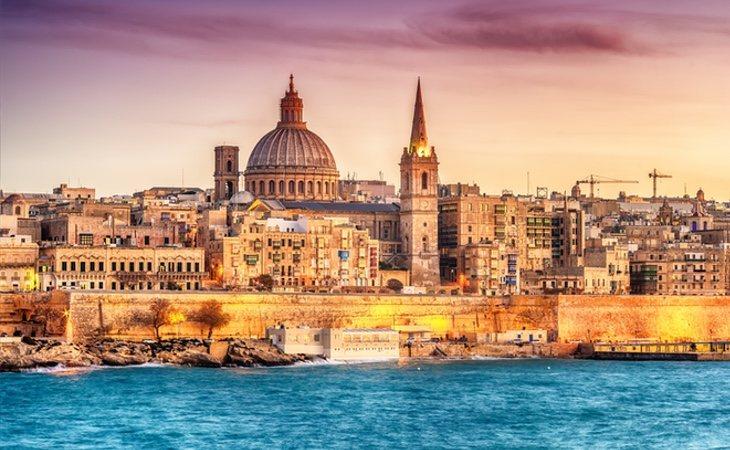 Malta puede convertirse en el verdadero competidor de Gibraltar dentro del Mediterráneo