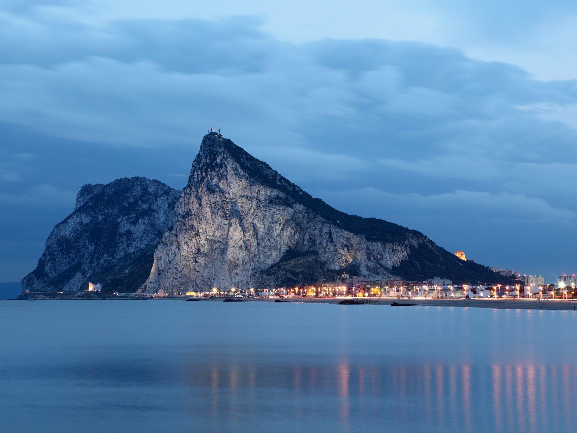 Gibraltar empieza a vivir las consecuencias del Brexit que podrían quebrar su economía