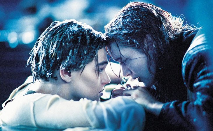 'Titanic', de James Cameron