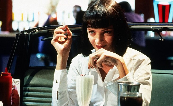 'Pulp Fiction', de Quentin Tarantino