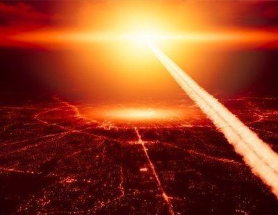 Advierten de que la Tierra se dirige contra una nube de escombros espaciales altamente peligrosa
