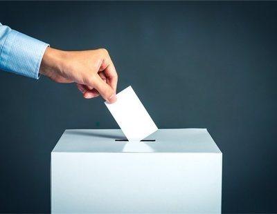 Sigue minuto a minuto las elecciones autonómicas, municipales y europeas