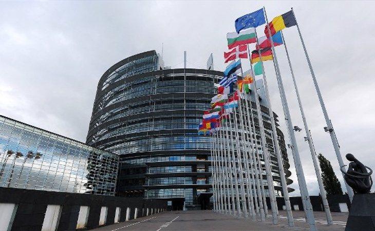 La participación en las europeas sube un total de 10 puntos, por el efecto de arrastre de las autonómicas y municipales