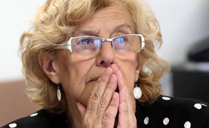 Mala perspectiva para Manuela Carmena: la participación baja en los distritos de izquierdas en Madrid y sube en los de derechas