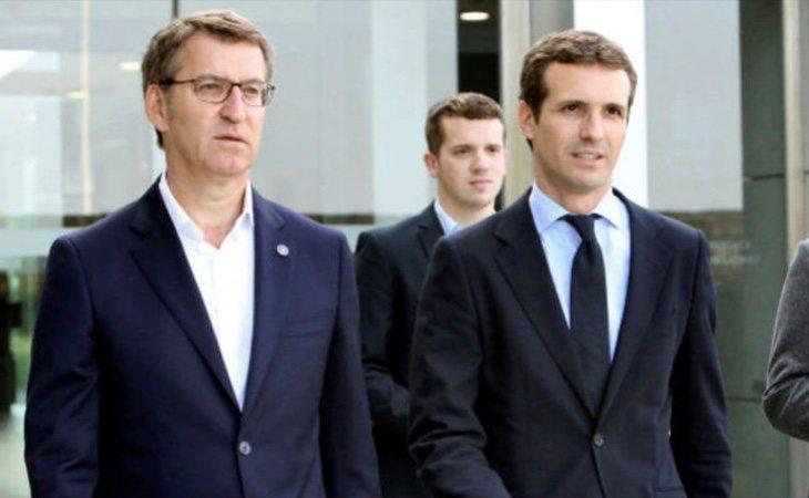 Mala perspectiva para Feijóo: los sondeos otorgan al PSOE seis de las siete ciudades gallegas