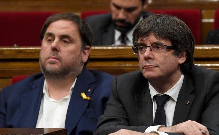 El PSOE gana las europeas, mientras que Puigdemont y Junqueras consiguen escaño, según una encuesta de GAD3