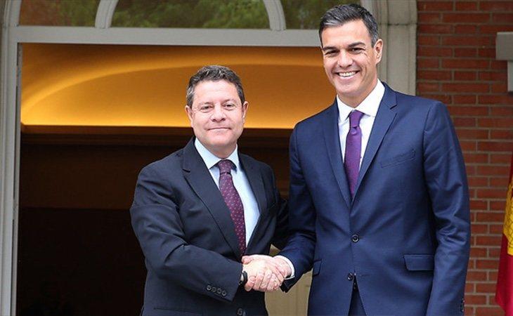 El PSOE roza la mayoría absoluta en Castilla-La Mancha y podría gobernar con holgura en las cinco capitales de provincia