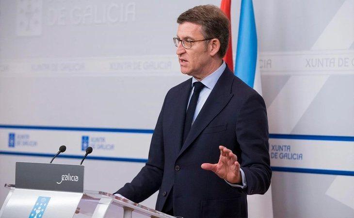 El PP de Feijóo solo ganaría en una de las ciudades, Ferrol, según las encuestas