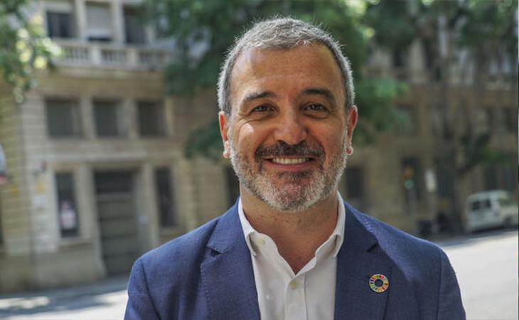 El PSC gana las elecciones en Barcelona y Colau sigue en segunda posición con el 3% escrutado