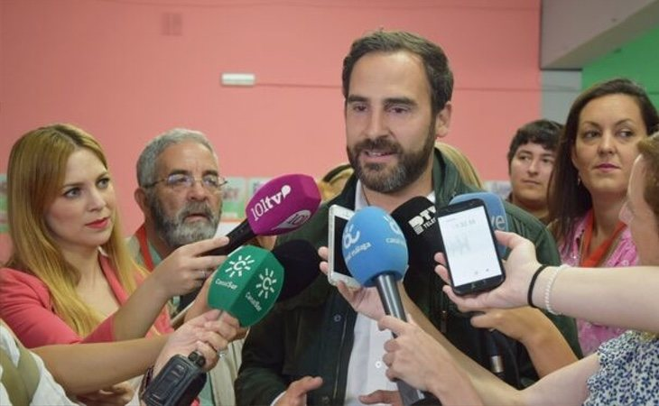 El PP pierde la mayor localidad en la que ahora gobierna, Málaga, con 3%. El PSOE recuperaría la Alcaldía después de dos décadas