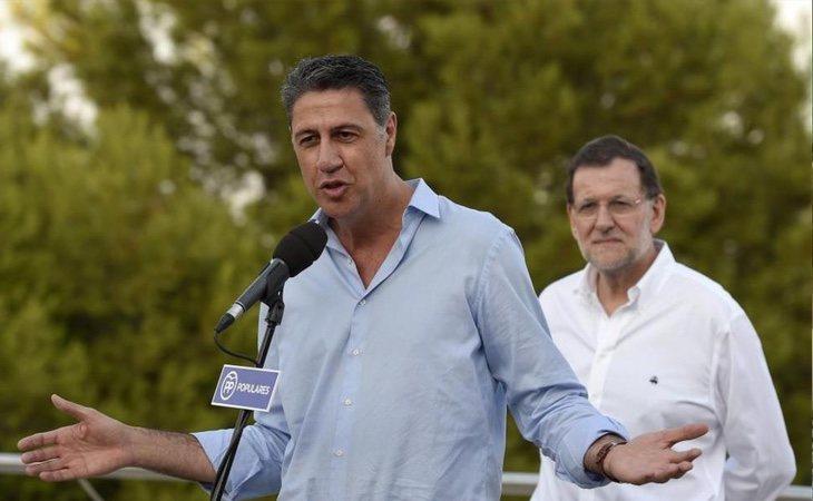 El PP de García Albiol gana en Badalona con el 16% del voto escrutado