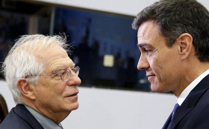 El PSOE gana contundentemente las elecciones europeas con el 85% escrutado
