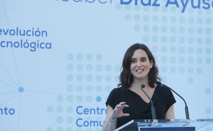 La izquierda sigue perdiendo escaños en la Asamblea de Madrid y Podemos está al borde de perder representación. Díaz Ayuso podría ser la ...
