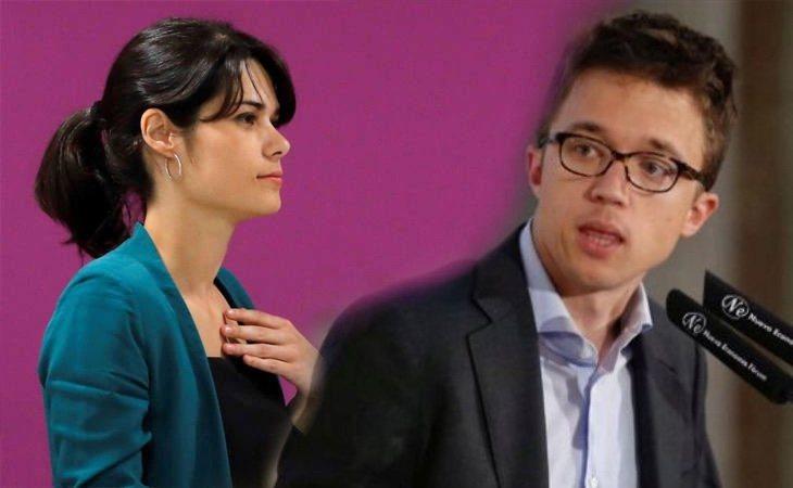 La candidatura que Podemos presentó contra Errejón se encuentra al borde de perder la representación, lo que daría todo el poder a Díaz Ayuso