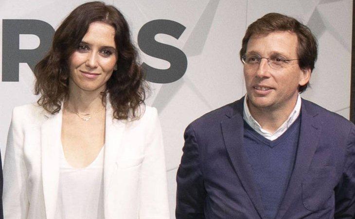 La derecha suma un nuevo parlamentario en la Asamblea de Madrid: Isabel Díaz Ayuso será la próxima presidenta