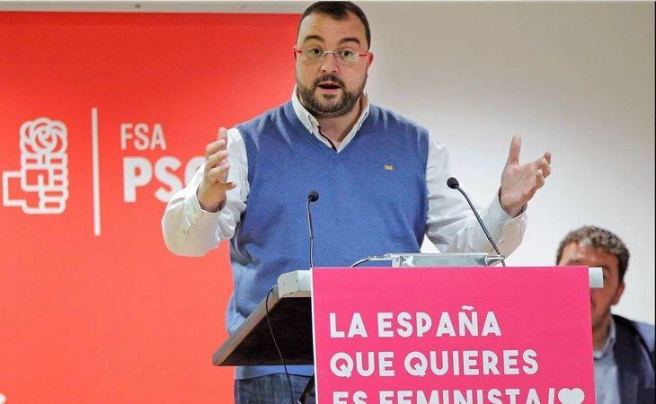 PSOE gobernará Asturias con Podemos e IU