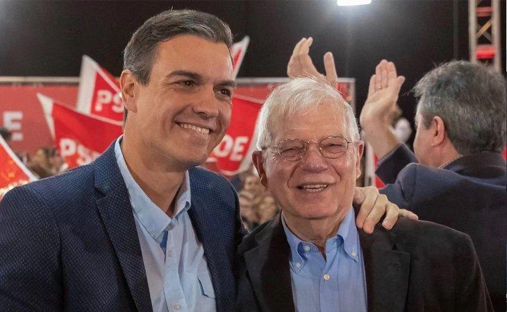 El PSOE gana las elecciones europeas con 20 diputados; PP obtiene 12, Cs 7, UP 6, VOX 3, Ahora Repúblicas 3, Junts 2 y CEUS 1