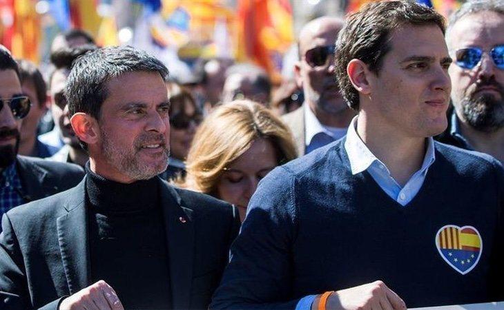 Manuel Valls amenaza con una