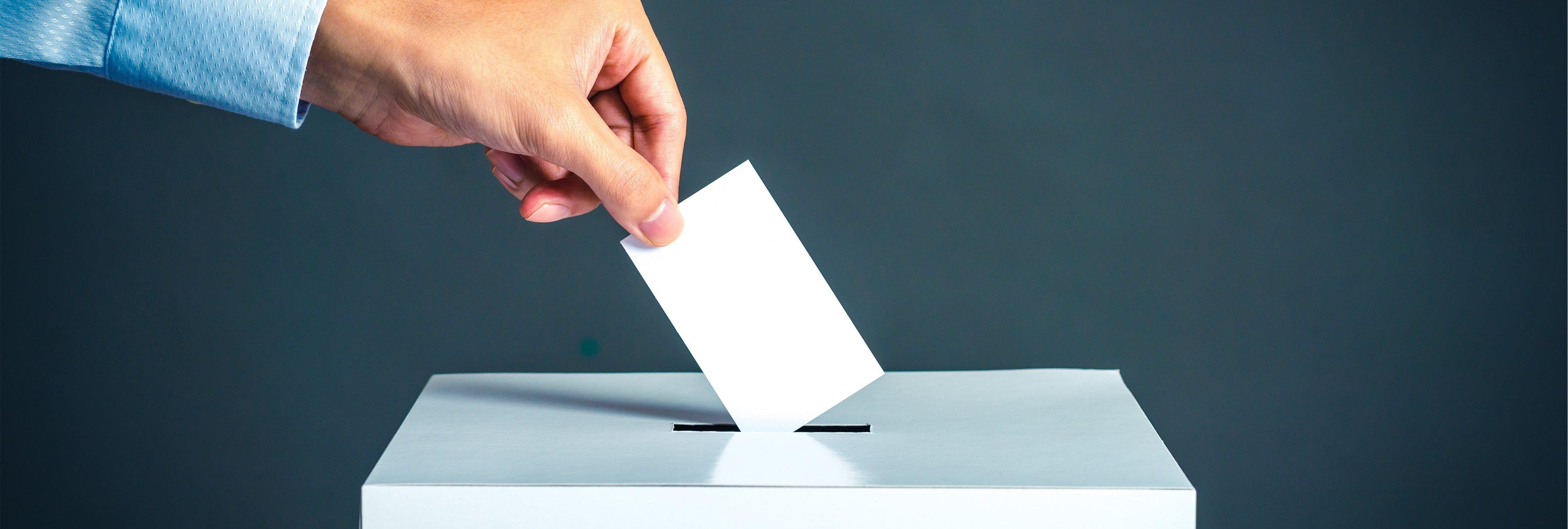 El PSOE gana las elecciones europeas y el PP se consolida como líder de la oposición con buenos resultados en Madrid