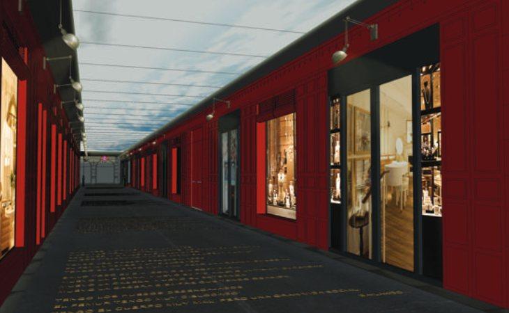 En MAD-FD habá espacios dedicados al arte