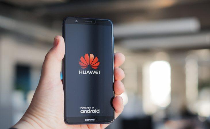 La creación de un sistema operativo propio es una de las soluciones propuestas por Huawei