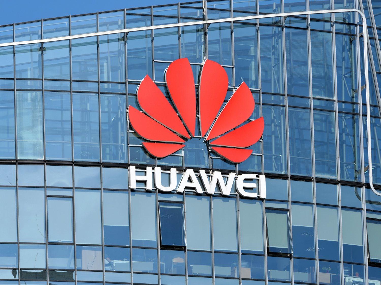 El 'Sueño Rojo': el plan B que Huawei prepara para septiembre tras el veto de EEUU