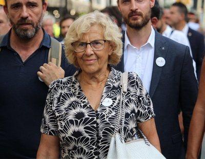 La izquierda podría gobernar Madrid según los primeros sondeos a pie de urna