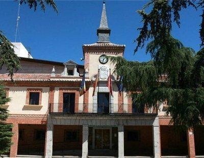 La UDEF registra el Ayuntamiento de Las Rozas (Madrid), que mantiene gobierno del PP