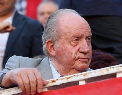 Lo que hay tras el 'adiós' del Rey Juan Carlos, cansado de desprecios de Felipe y Letizia