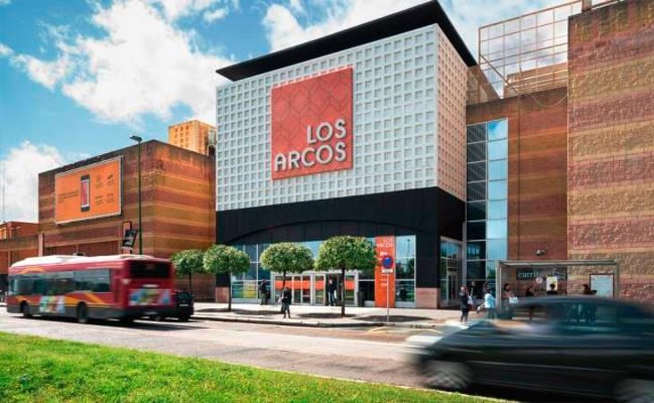 Los centros comerciales anexos ya tienen un plan para reposicionar su oferta