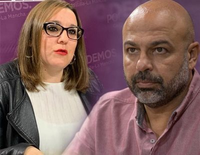 La dirección de Podemos en Castilla-La Mancha dimite en bloque y pide una gestora