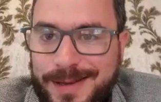 """Candidato de VOX explica el uso de la burundanga: """"Coloca a las tías y las vuelve to' locas"""""""