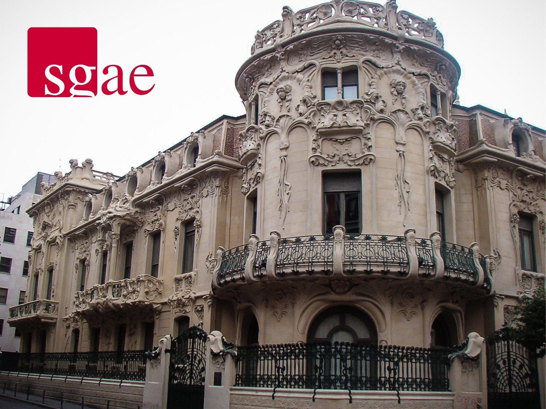 """La 'SGAE mundial' suspende a la española y la amenaza con expulsión por """"irregularidades"""""""