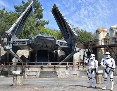 Mil millones de dólares: la inversión de Disney World en la nueva experiencia de 'Star Wars'