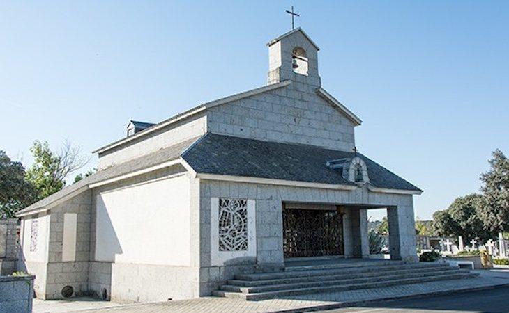 El Gobierno quiere enterrar los restos de Franco en una cripta en el cementerio de El Pardo