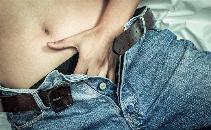 Las personas autosexuales han aprendido a disfrutar únicamente con su propio cuerpo