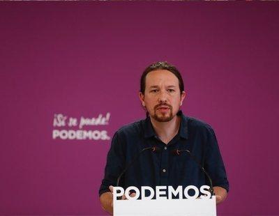 Pablo Iglesias se está convirtiendo en el Aznar de la izquierda (y es una mala señal)