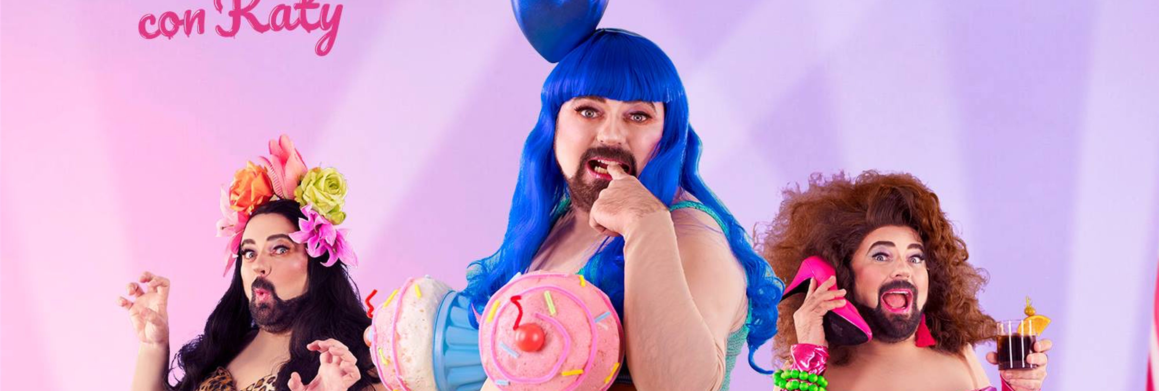 La fiesta LGTBI 'Tanga! Party' volverá a celebrarse en el Teatro Barceló 3 meses después del mitin de VOX