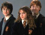 J.K. Rowling anuncia cuatro nuevos libros de 'Harry Potter'