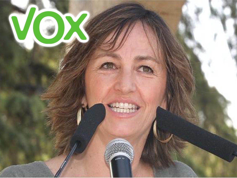 """Una diputada de VOX en Madrid: """"Si mi hijo es homosexual, preferiría no tener nietos"""""""