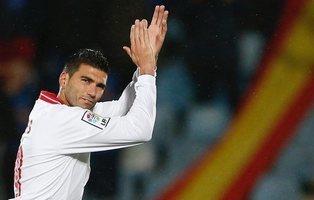 Muere el futbolista José Antonio Reyes a los 35 años
