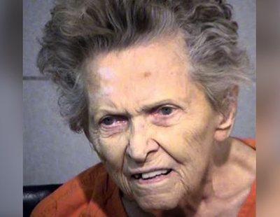 Una anciana de 92 años asesina brutalmente a su hijo al conocer que quería meterla en una residencia