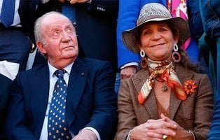 """""""Papá, que no te humillen más"""": La influencia de la Infanta Elena en la retirada de Juan Carlos"""