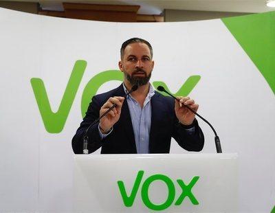VOX acude al Orgullo de Torremolinos, uno de los mayores epicentros del turismo LGTBI en España