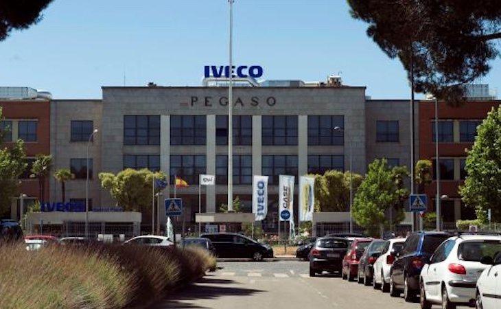 El 80% de la plantilla de Iveco sabía de la existencia del vídeo